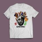 2018 Rewind Party T-Shirt