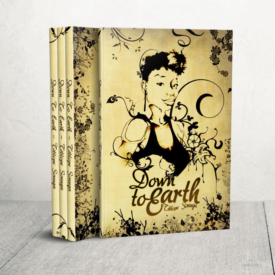 Titilope Sonuga – Down To Earth Book Cover