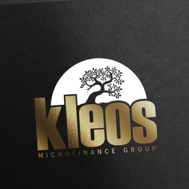 Kleos Microfinance Group Logo