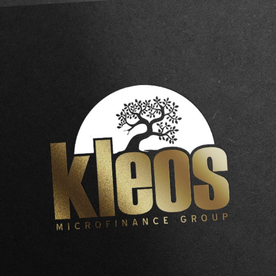 Kleos Microfinance Group Logo