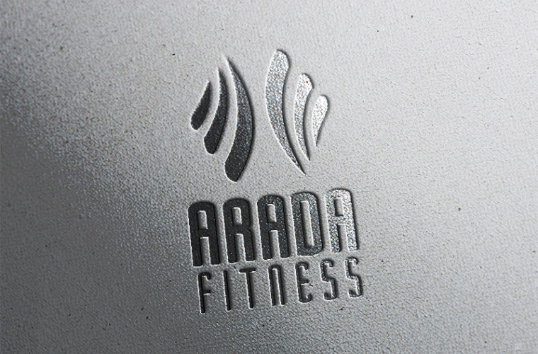 Arada Fitness Logo