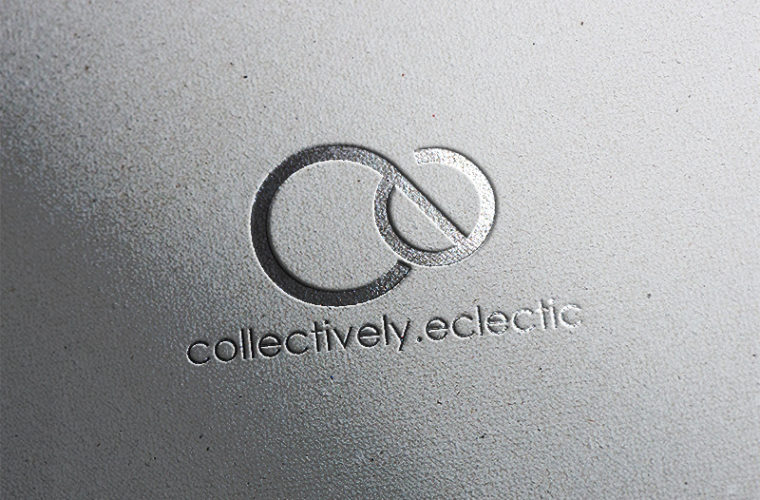 Collectively Eclectic Logo