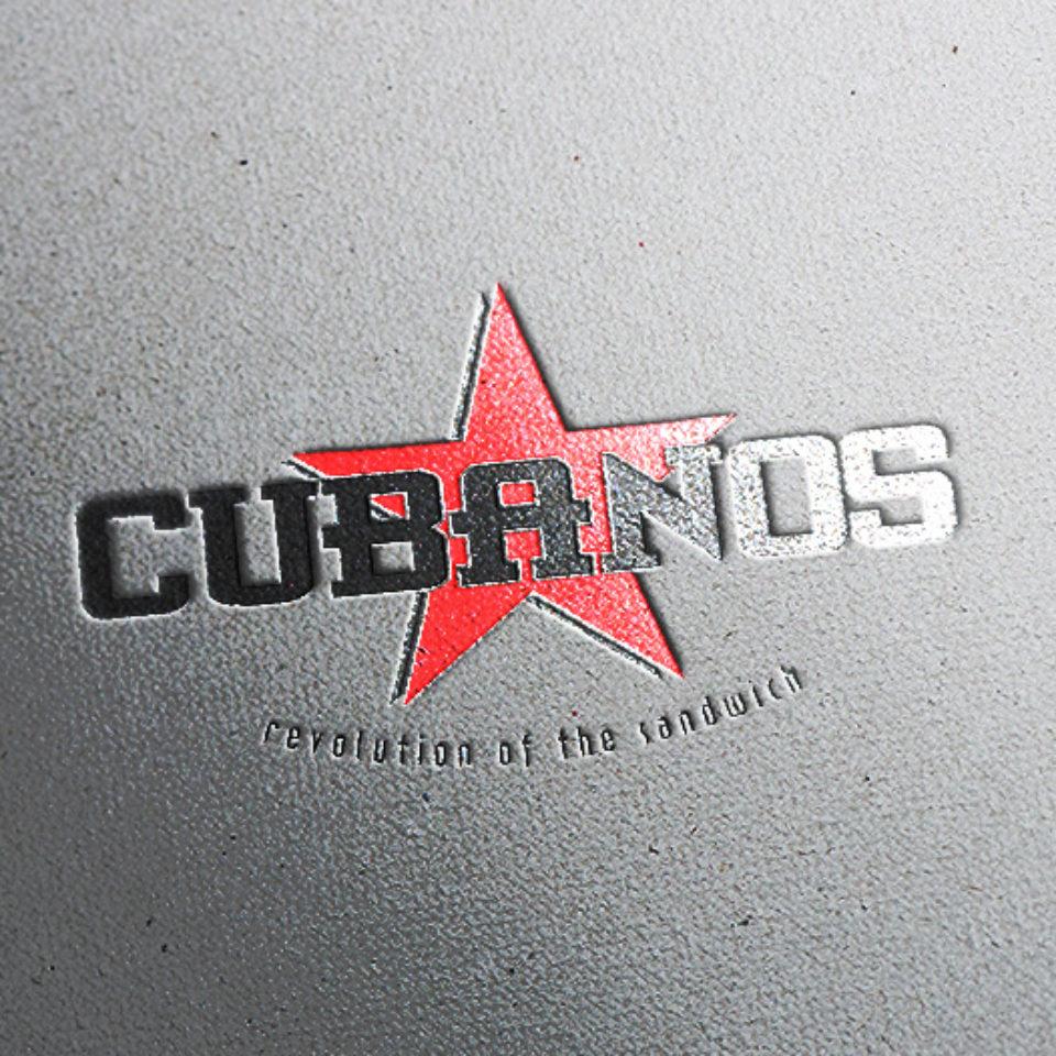 Cubanos Logo