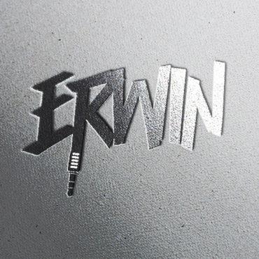 DJ Erwin Logo
