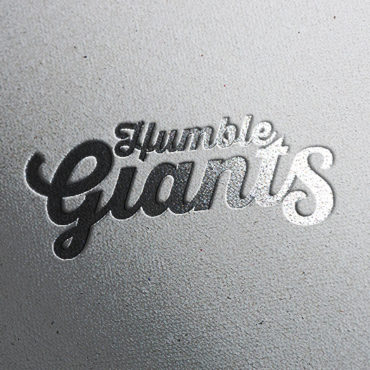 Humble Giants Logo
