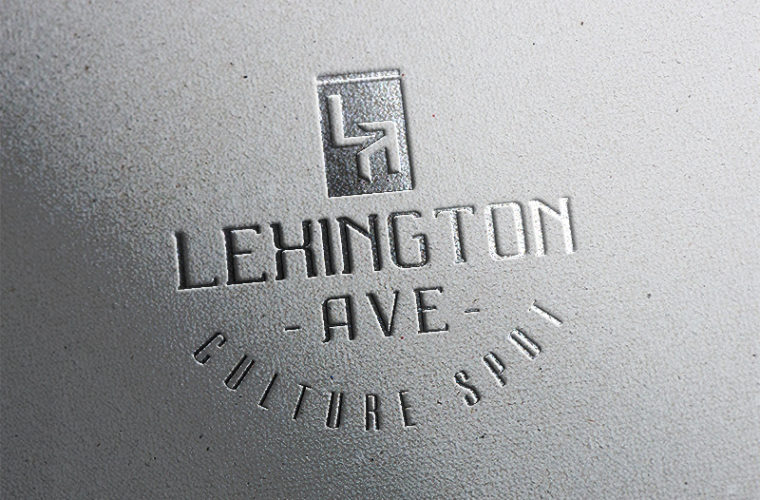 Lexington Ave Culture Spot Logo