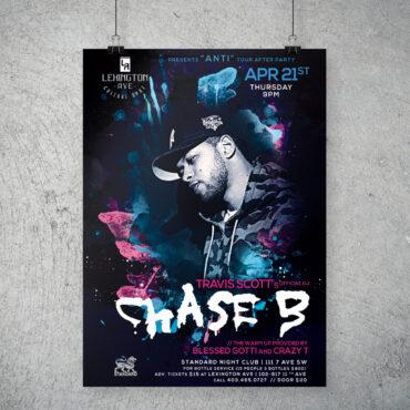 DJ Chase B