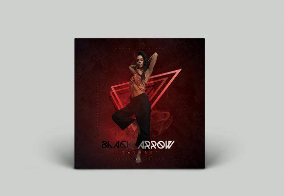 Album-single-cover_SASHAE-BLACK-ARROW