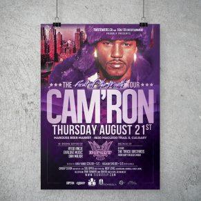 Poster-Mockup_CAMRON