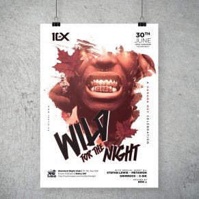Poster-Mockup_WILDFORTHENIGHT-Psd