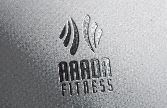 logo-mockup-paper_ARADAFITNESS